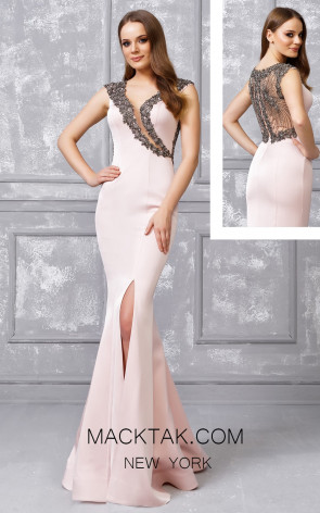 Dressing Room 1565 Front Evening Dress