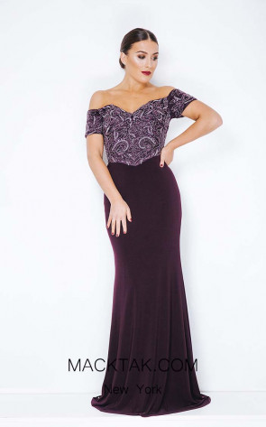 Dynasty London 1013228 Front Dress