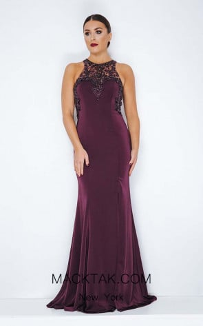Dynasty London 1013301 Front Dress