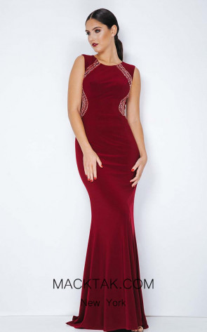 Dynasty London 1013312 Front Dress