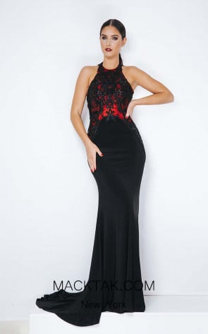 Dynasty London 1013320 Front Dress