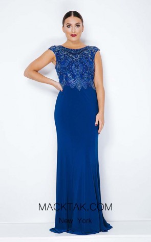 Dynasty London 1013330 Front Dress
