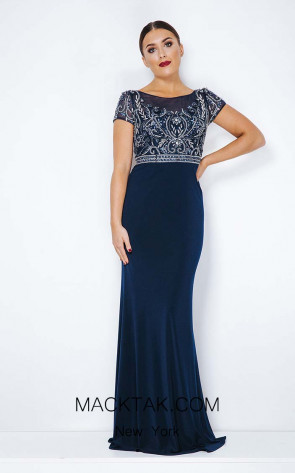 Dynasty London 1013336 Front Dress