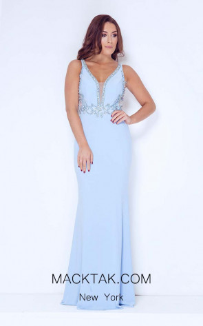 Dynasty London 1023306 Front Dress