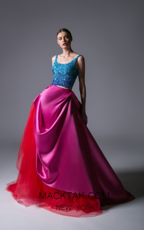 Edward Arsouni SS0332 Dress