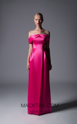 Edward Arsouni SS0337 Dress