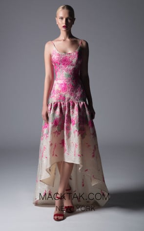 Edward Arsouni SS0338 Dress