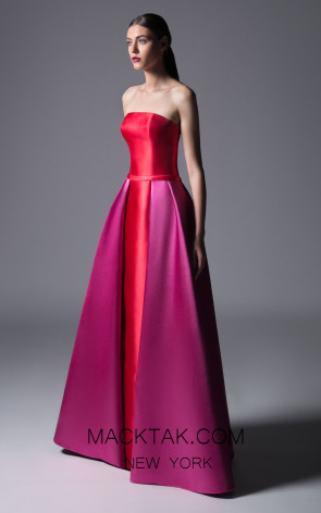 Edward Arsouni SS0342 Dress