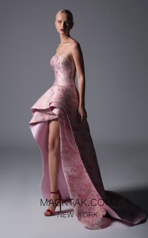 Edward Arsouni SS0343 Dress