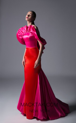 Edward Arsouni SS0344 Dress