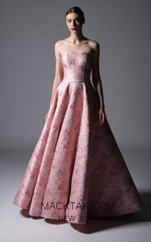 Edward Arsouni SS0345 Dress