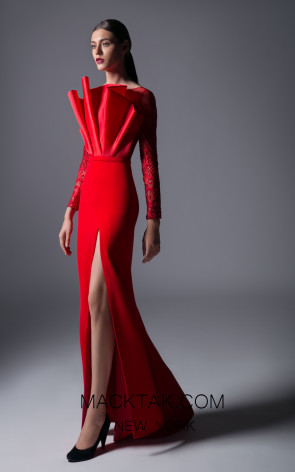 Edward Arsouni SS0348 Dress