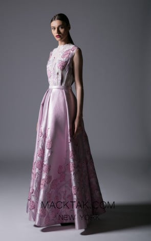 Edward Arsouni SS0351 Dress