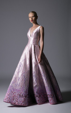 Edward Arsouni SS0352 Dress