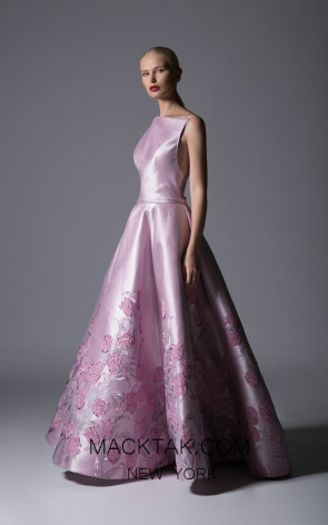 Edward Arsouni SS0353 Dress