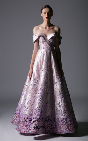 Edward Arsouni SS0354 Dress