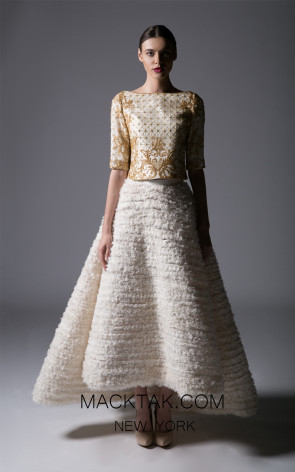 Edward Arsouni SS0361 Dress
