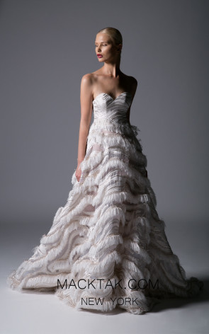 Edward Arsouni SS0363 Dress