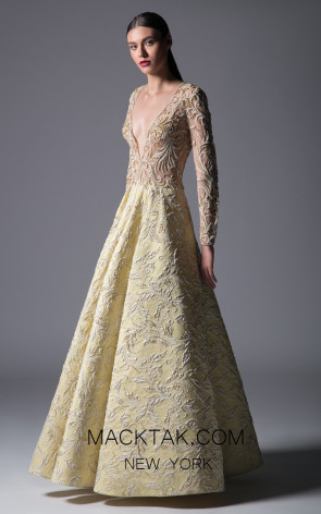 Edward Arsouni SS0364 Dress