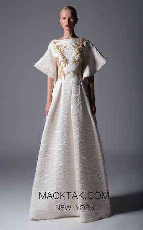 Edward Arsouni SS0369 Dress
