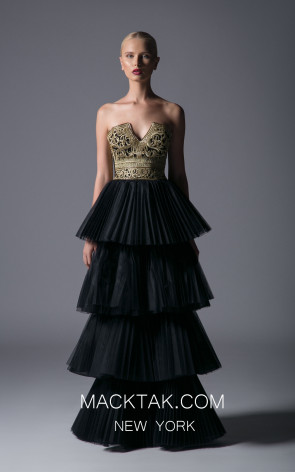 Edward Arsouni SS0377 Dress