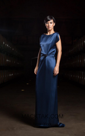 Fely Campo 14127 Front Dress