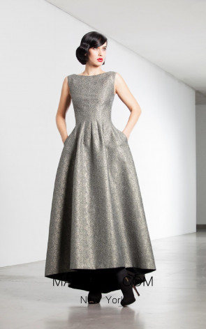 Fely Campo 14203 Front Dress