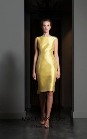 Fely Campo 15103 Front Dress