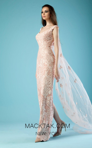 Gatti Nolli ED 4402 Front Dress