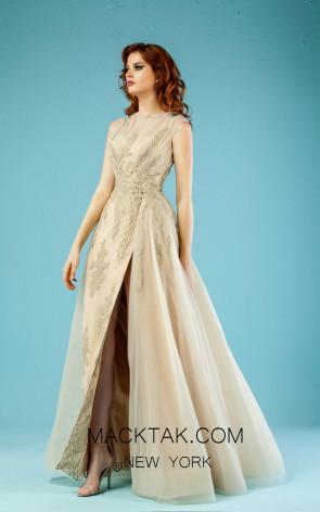 Gatti Nolli ED 4406 Front Dress