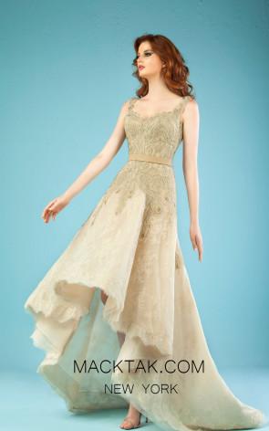 Gatti Nolli ED 4412 Front Dress