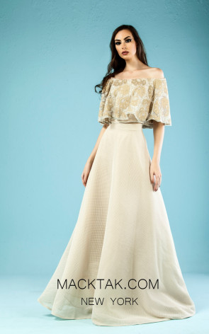 Gatti Nolli ED 4424 Front Dress