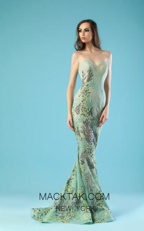 Gatti Nolli ED 4466 Front Dress