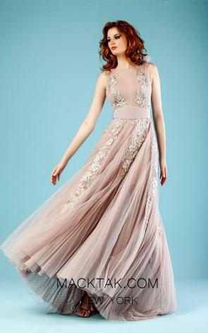Gatti Nolli ED 4471 Front Dress