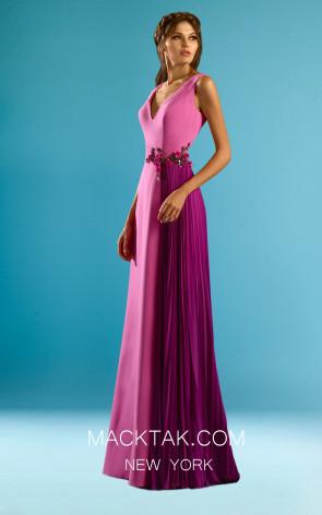 Gatti Nolli ED4510 Front Dress