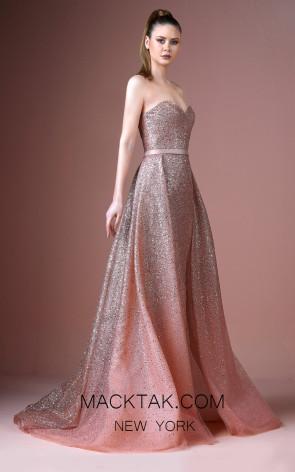 Gatti Nolli OP4663 Front Dress