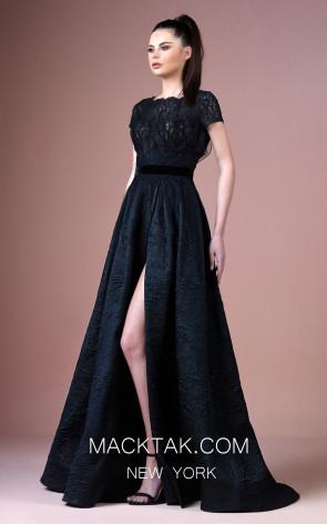 Gatti Nolli OP4669 Front Dress