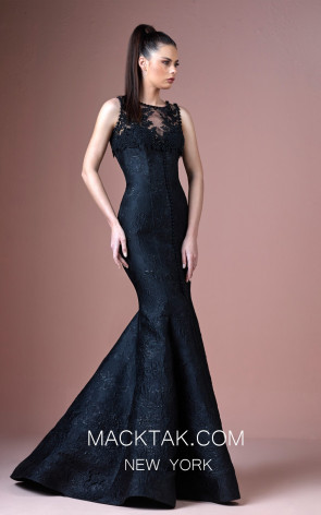Gatti Nolli OP4671 Front Dress