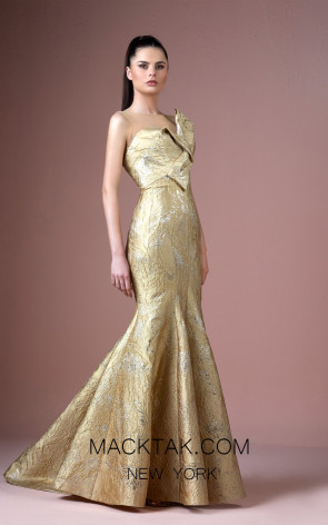 Gatti Nolli OP4673 Front Dress