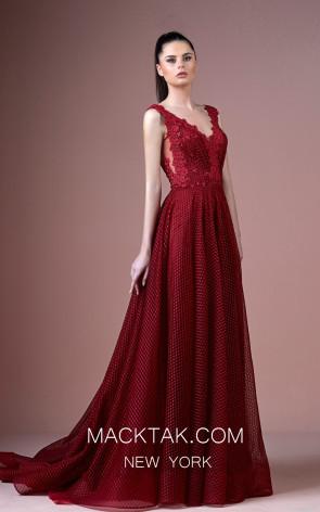 Gatti Nolli OP4680 Front Dress