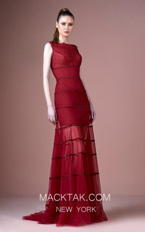 Gatti Nolli OP4682 Front Dress