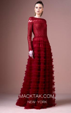 Gatti Nolli OP4683 Front Dress