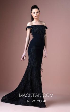 Gatti Nolli OP4772 Front Dress