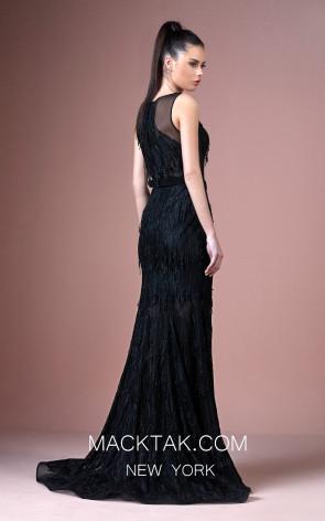 Gatti Nolli OP4778 Back Dress