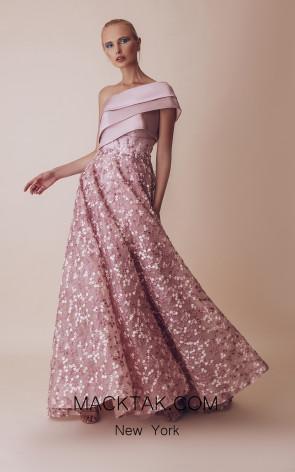 Gatti Nolli 4947 Optimum Design Front Evening Dress
