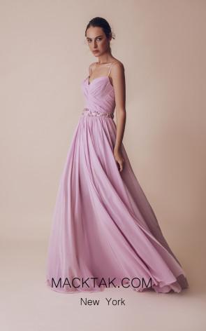 Gatti Nolli 4989 Optimum Design Front Evening Dress