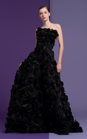 Isabel Sanchis Aurelia 46 Front Dress