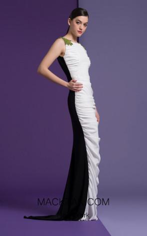 Isabel Sanchis Carena 72 Front Dress