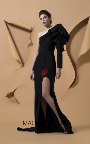 Isabel Sanchis Ocoro Front Dress