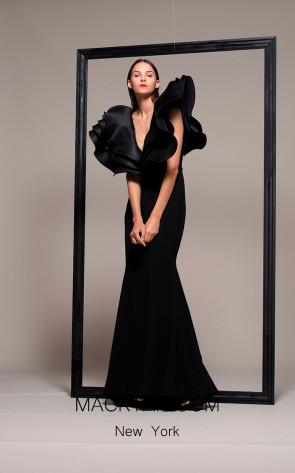 Isabel Sanchis Trumpet 057 Front Dress